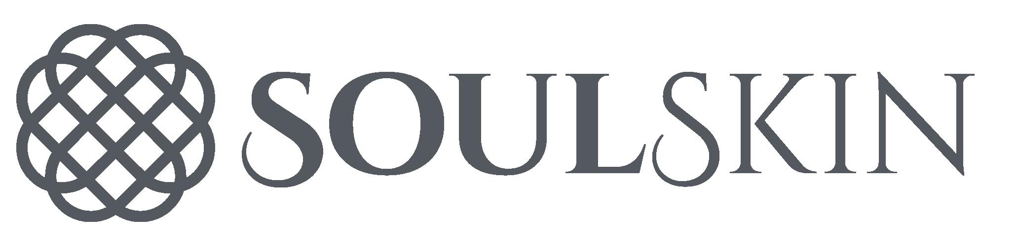 soulskin logo dark
